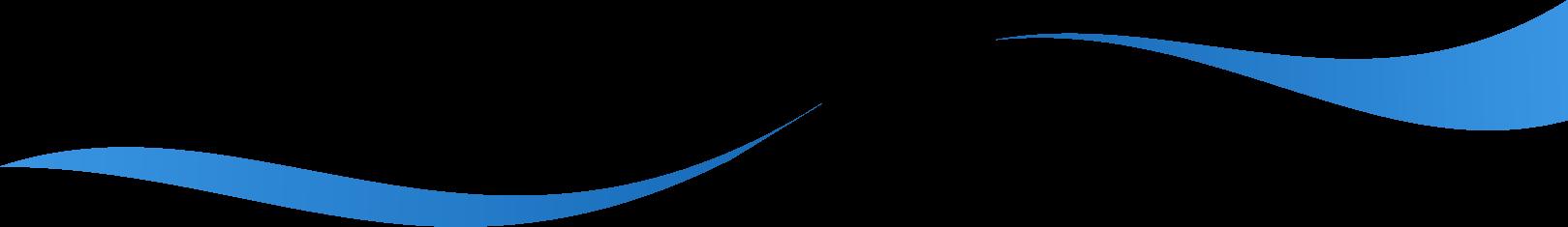 banner curve design